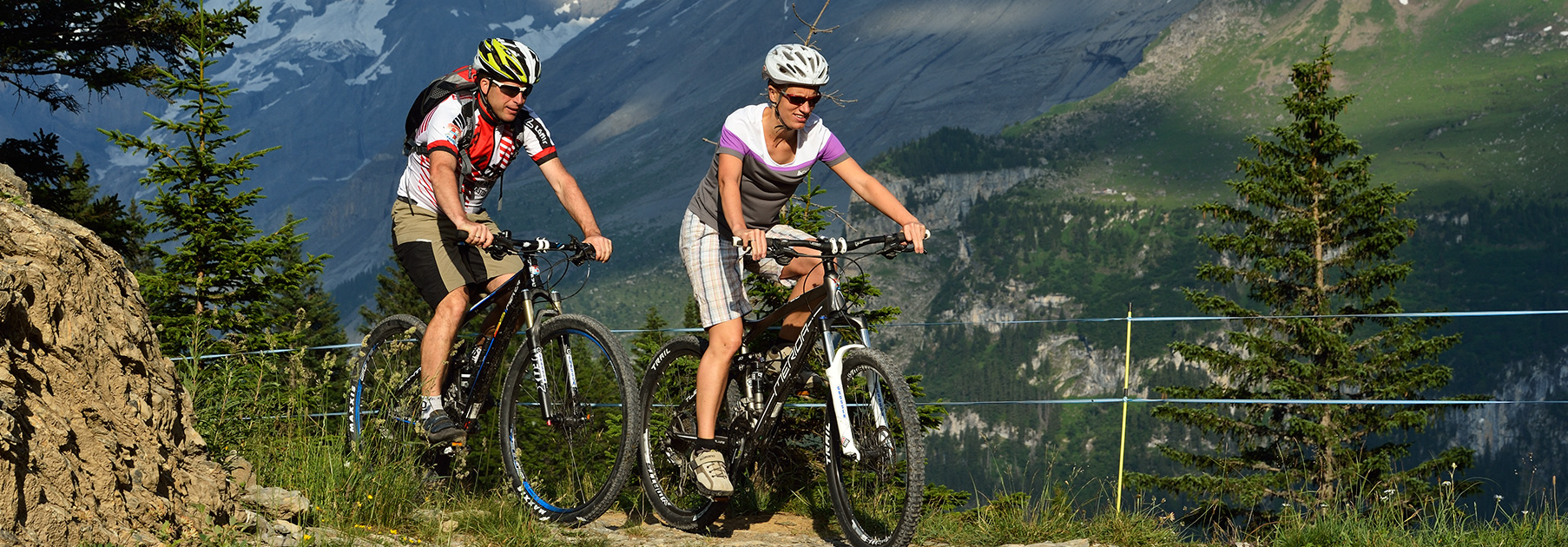 Intersport Sport Mountain Biking